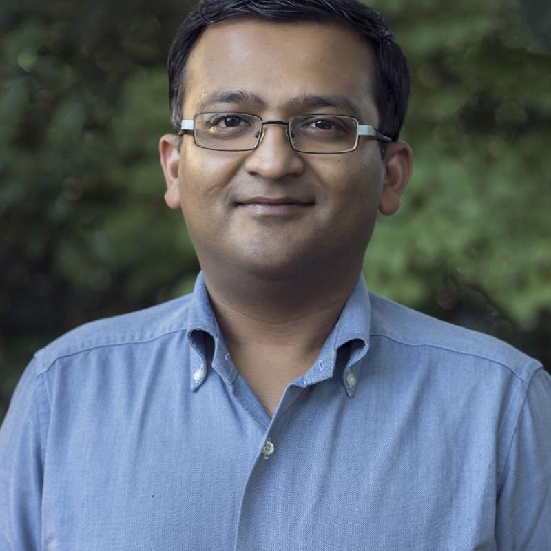 Dr Ayon Guha