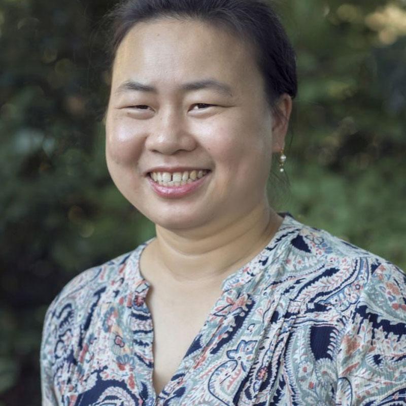 Dr Wen Guha